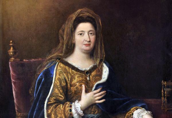 Mme de Maintenon