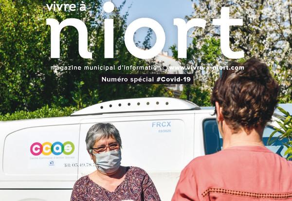 Vivre à Niort