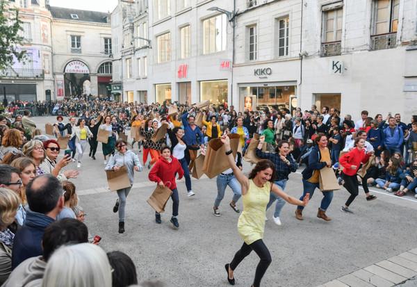 Festival Panique au Dancing