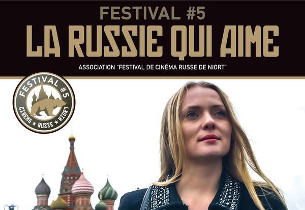 Festival Cinéma Russe