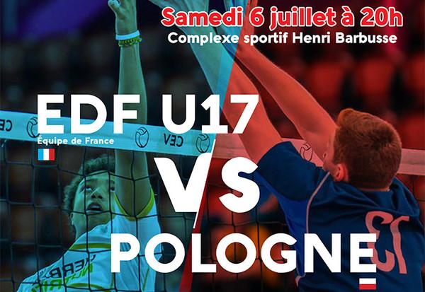 France / pologne