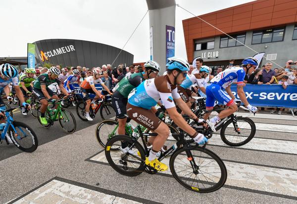 Tour Poitou-Charentes