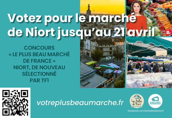 Plus beau marché de France